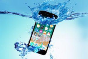 Come recuperare i dati da acqua danneggiati iPhone che non si accende