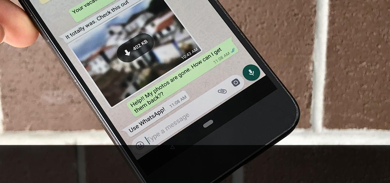 come recuperare i video cancellati da WhatsApp su Android