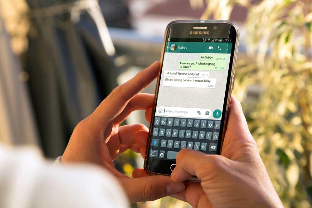recuperare i messaggi WhatsApp cancellati su Android