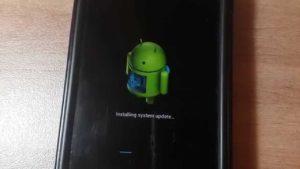[7 metodi] - Fissare Android aggiornamento Installazione fallita Android Pie