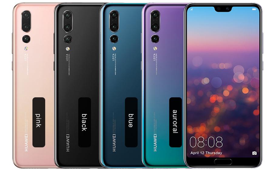 recuperare i dati persi da Huawei P20/P20 Pro/Lite