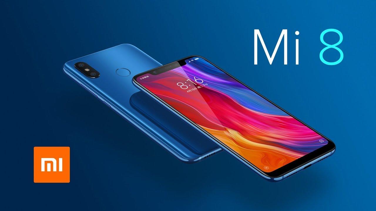 recuperare i dati cancellati da Xiaomi Mi 8