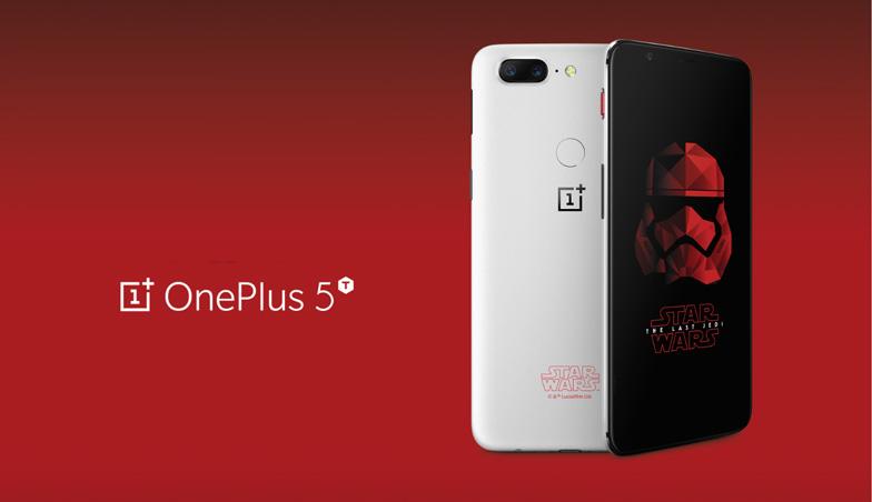 recuperare i dati cancellati da OnePlus 5T