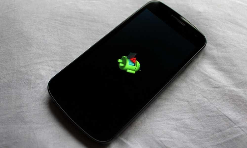 recuperare i dati dal telefono Android morto