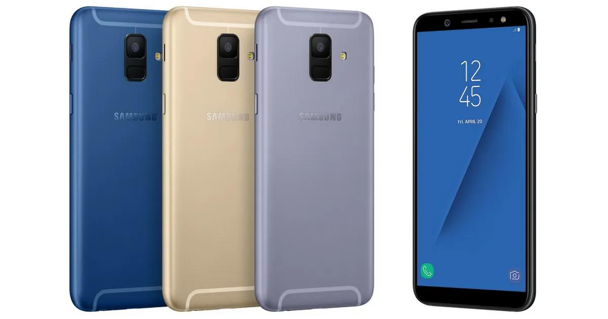 Recupera foto cancellate, contatti, SMS da Samsung Galaxy J6 / J8
