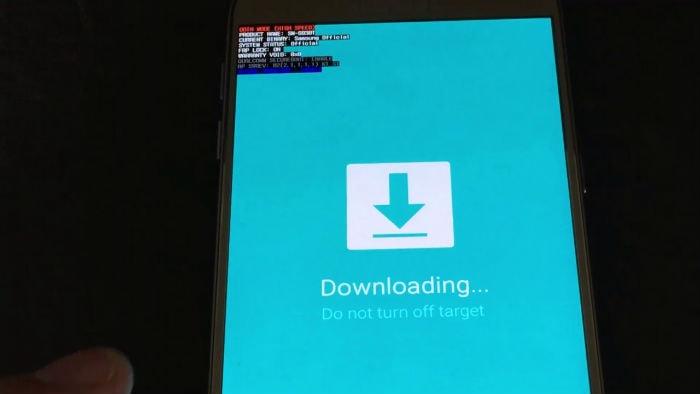 [FISSA]- Telefono Samsung Bloccato In Modalità Odin (Download) - Come Risolvere?