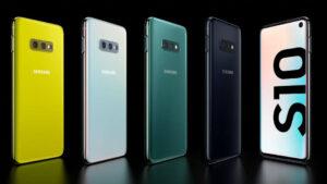 [5 Modi] Recupera i contatti eliminati da Samsung Galaxy S10/S10+/S10e