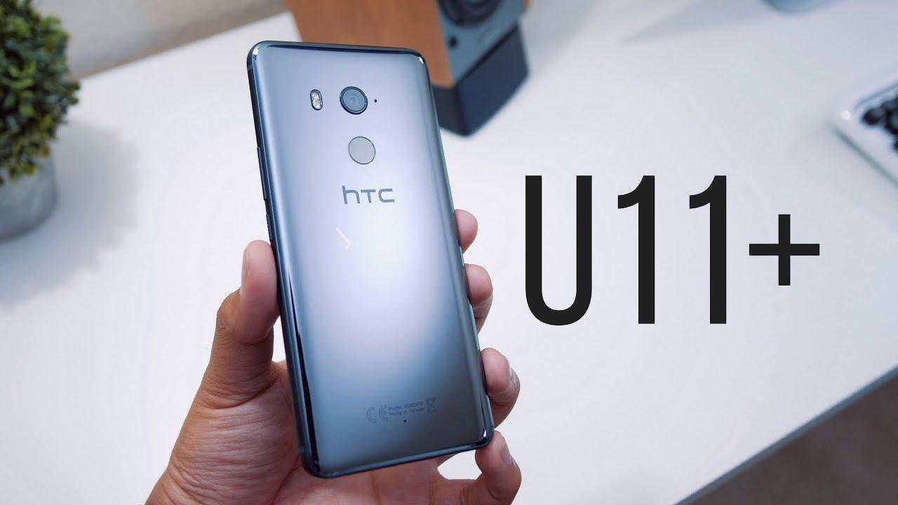recuperare i dati persi dal telefono Android HTC U11+