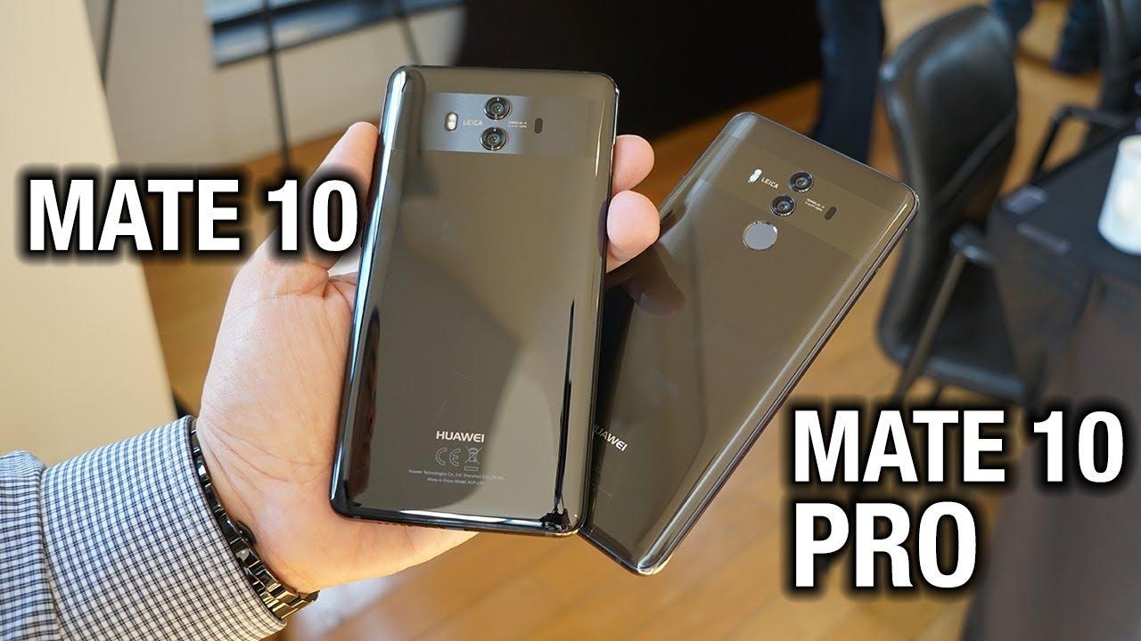 Recupera foto / video cancellati da Huawei Mate 10 / Mate 10 Pro