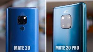 Come recuperare i dati persi da Huawei Mate 20 / Mate 20 Pro
