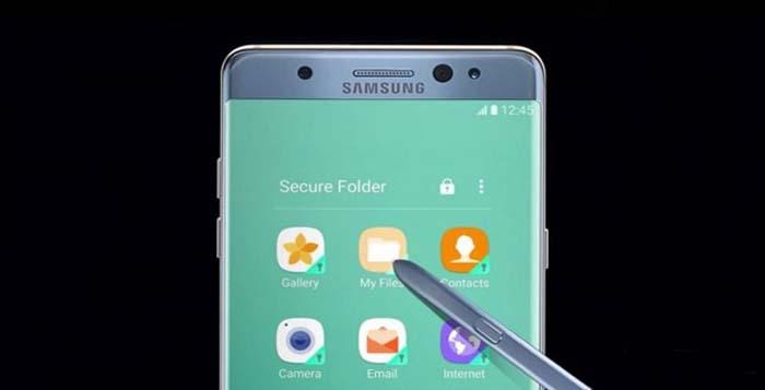 recuperare foto cancellate da Samsung Sicuro Cartella