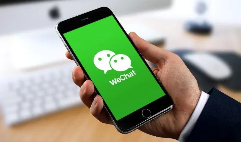 """risolvere """"Purtroppo, WeChat si è arrestato"""" su Android"""