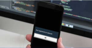 """11 modi per correggere l'errore """"Non registrato in rete"""" su telefoni Android / Samsung"""