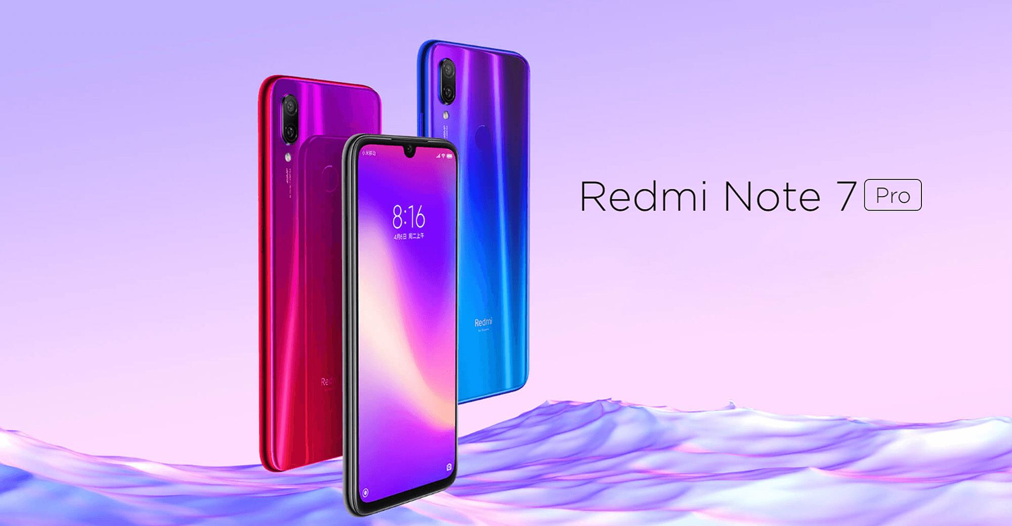 recuperare le foto cancellate da Redmi Note 7 Pro