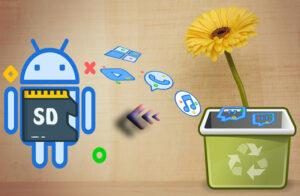 [GUIDA] Come recuperare i file cancellati dalla scheda SD Android