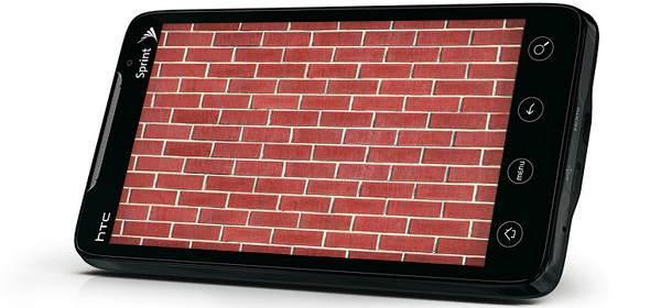 recuperare i dati da un telefono Android in muratura