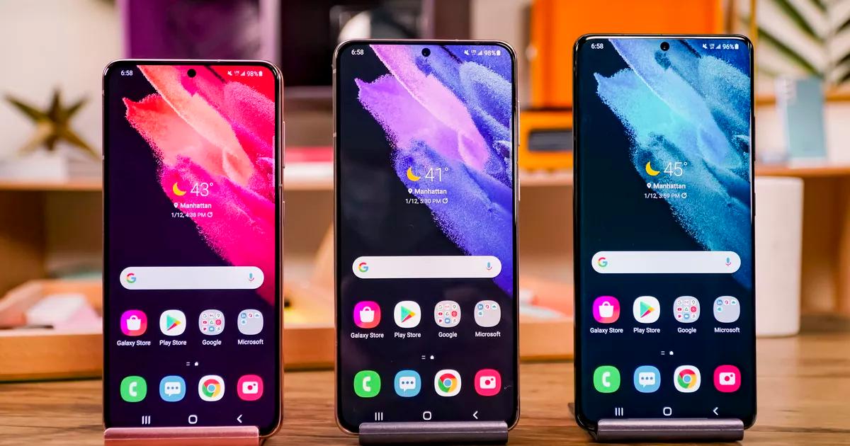 Recupera i dati cancellati da Samsung Galaxy S21/S21+/S21 Ultra
