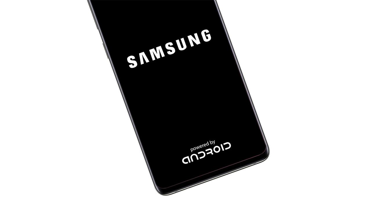 riparare Samsung Galaxy S10 bloccato sul logo Samsung